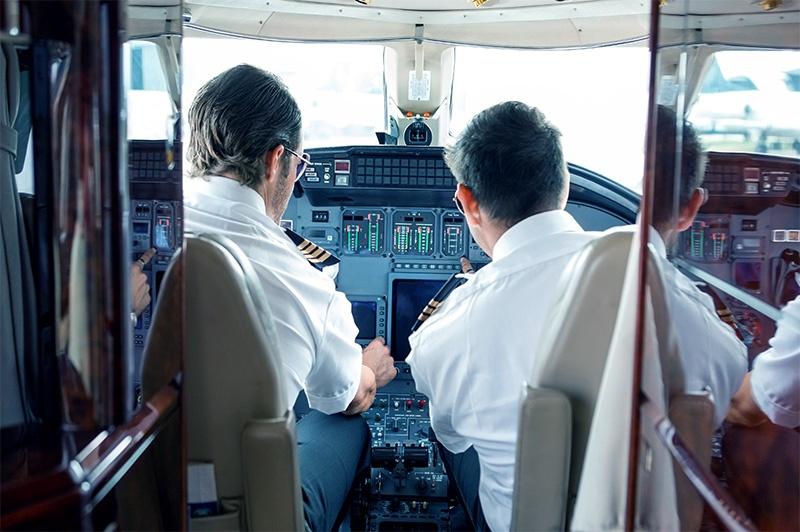 CPL-Pilot