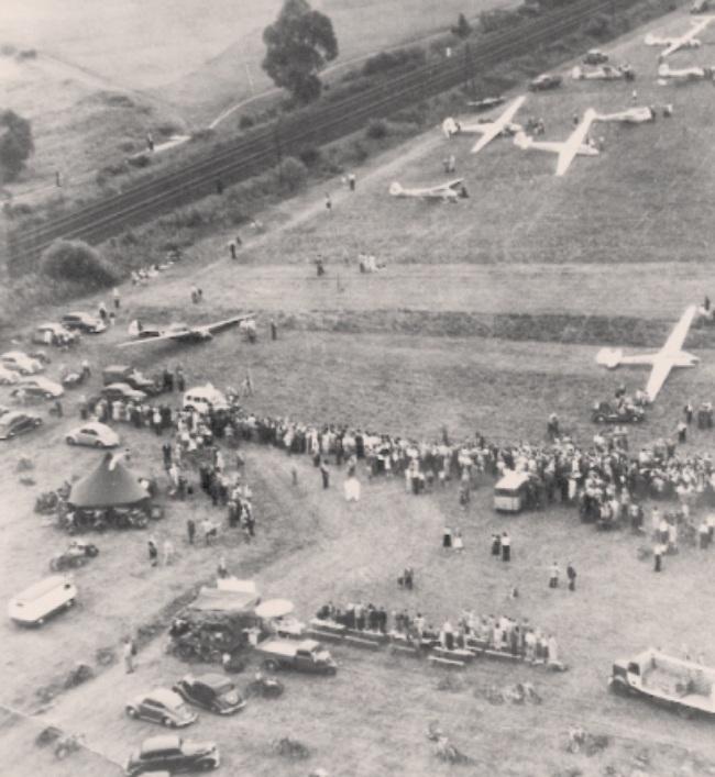 Flugschule Egelsbach