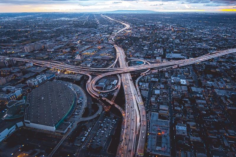 Luftbild Fotografie