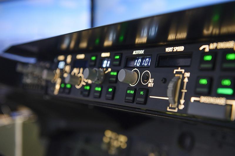 ATPL(A) Airliner Autopilot