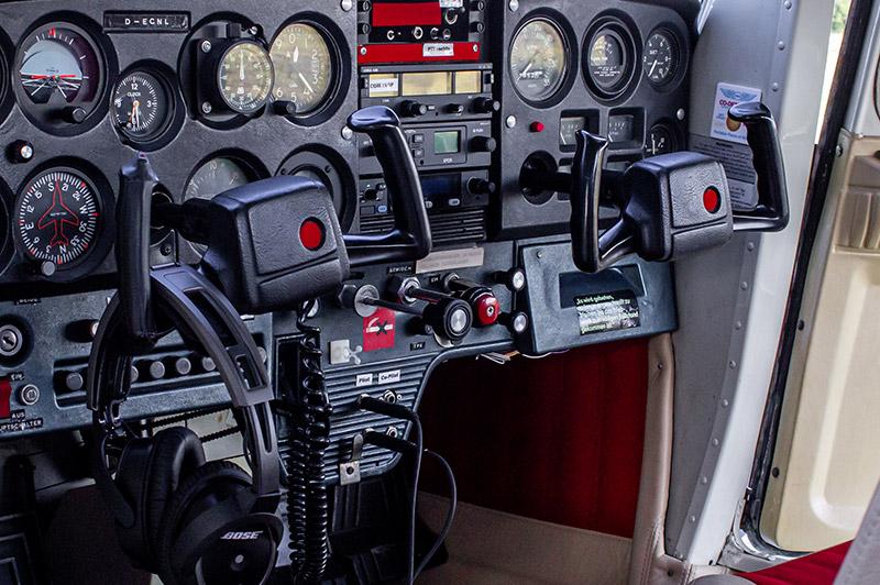 Cessna C-150 D-ECNL