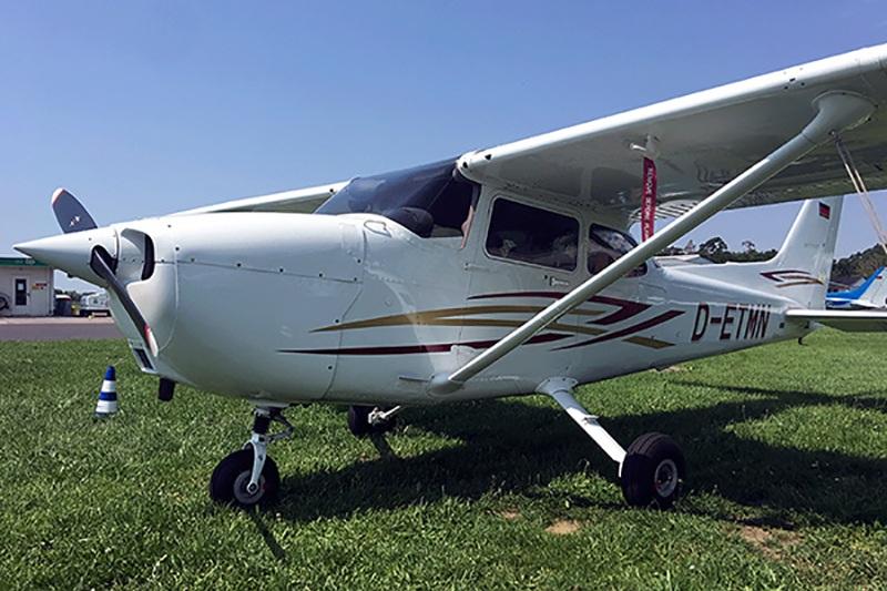 Cessna C172R