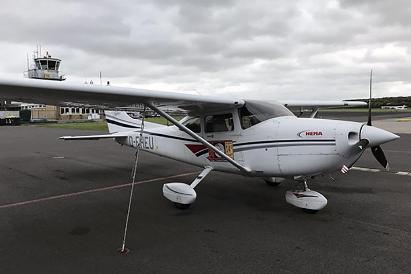 Cessna C182S
