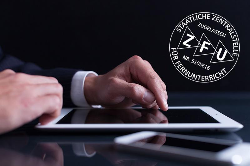 Boeing Courseware ZFU zugelassen