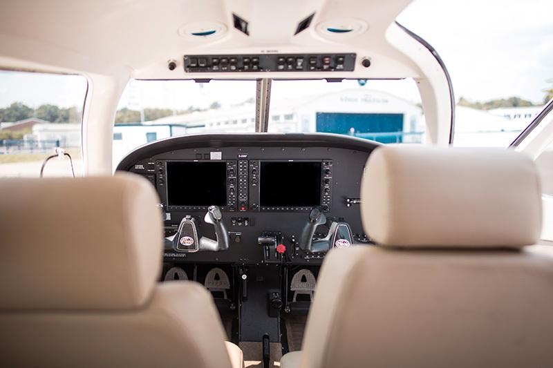 Piper PA28 Archer LX