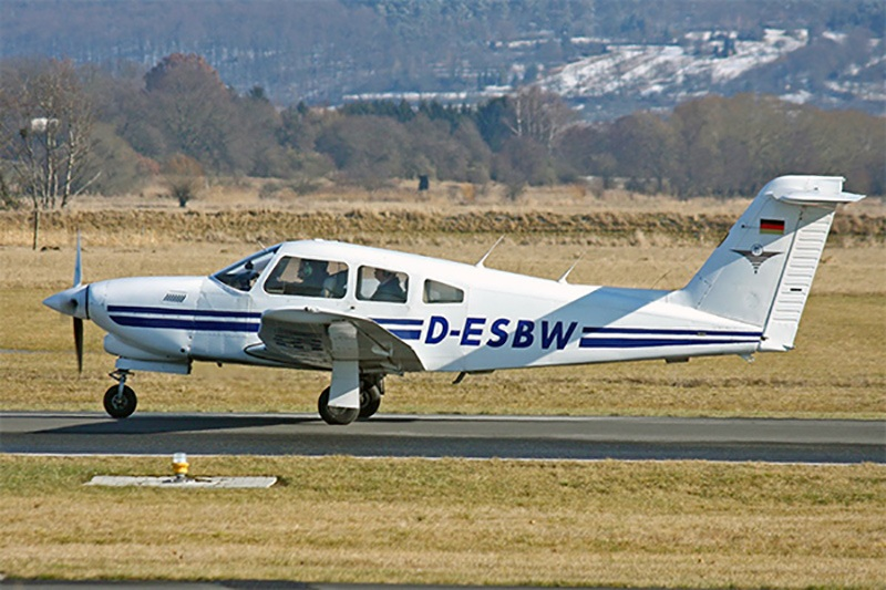 Piper PA28 Turbo Arrow