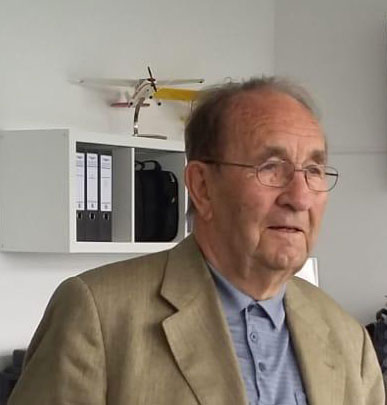 Dr. Horst Rafflenbeul