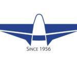 Motorflugschule Egelsbach 1956